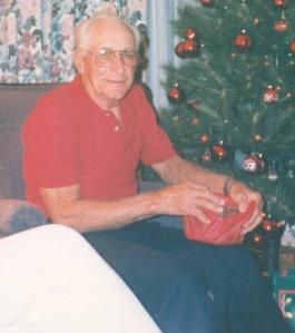 Grandpa Leonard