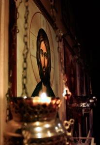 Jesus' Likeness
