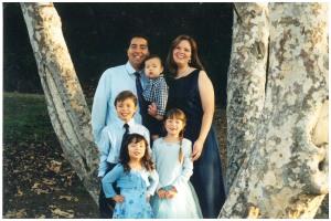 Zahariades Family (1)
